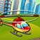 City vehicles game for children age 2-5: Train your skills for kindergarten, preschool or nursery sc