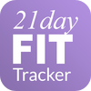 21 Day Fitness Tracker