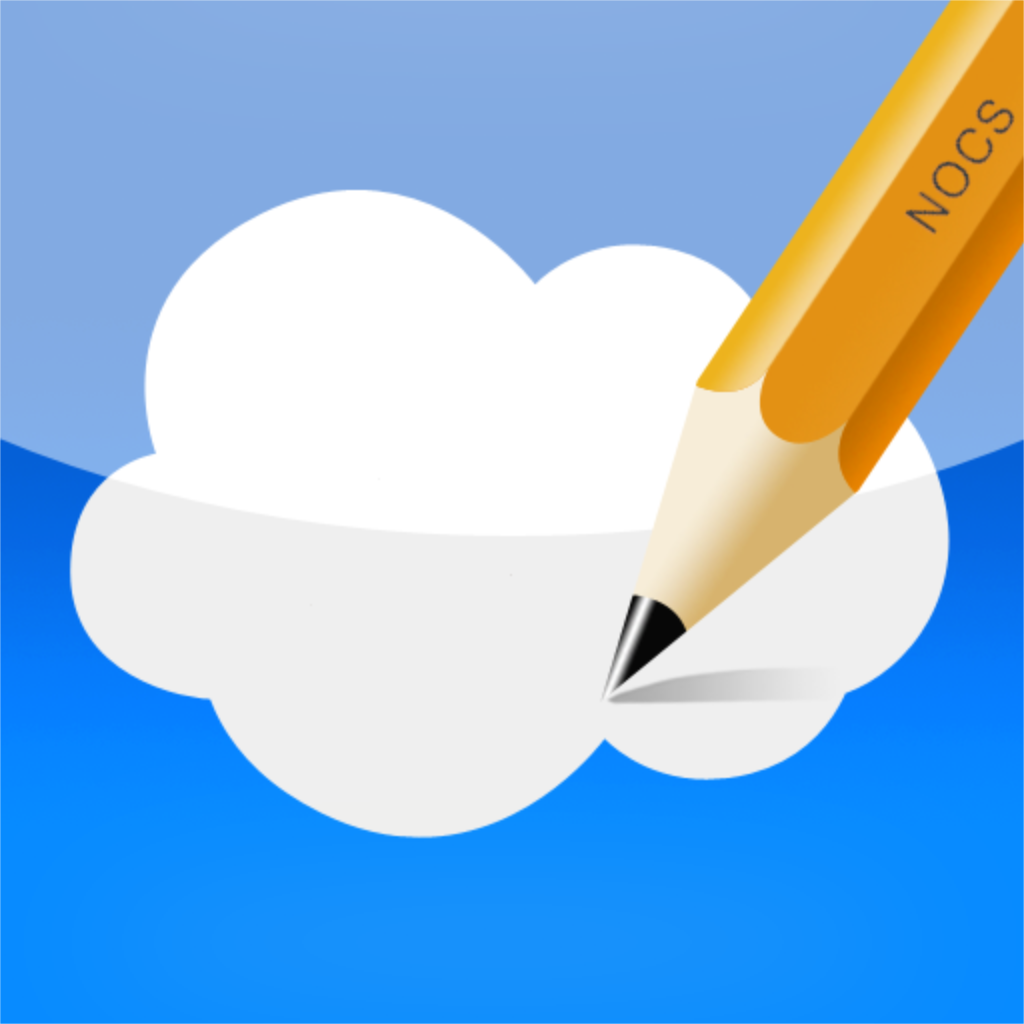 Nocs™ — text editor with Dropbox and Markdown